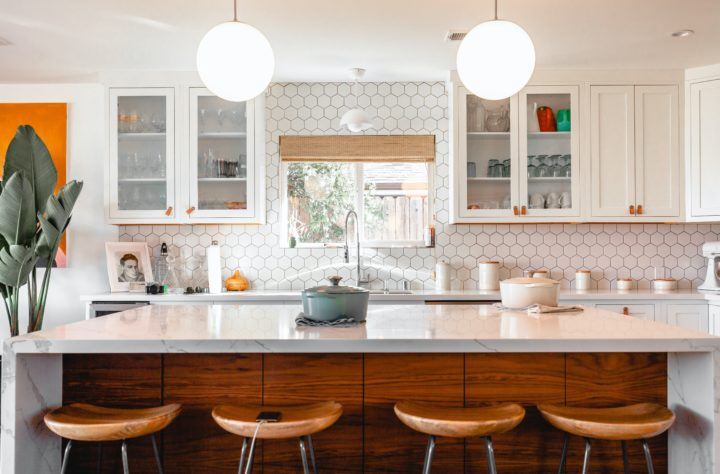 How to Give Your Kitchen a Little Love