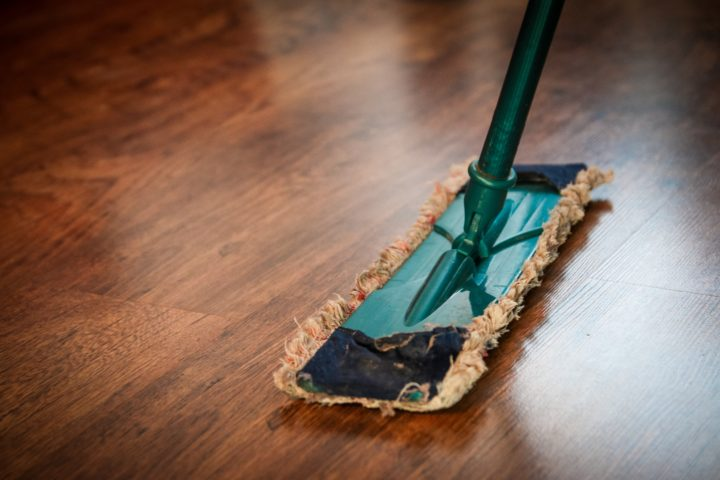 The Dangers of Keeping a Dirty Home