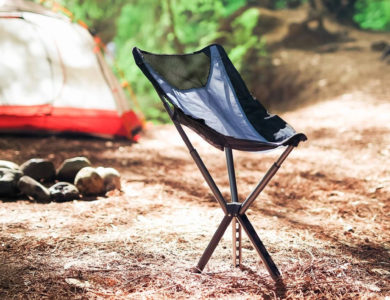 FIRST LOOK: Sitpack Campster Chair