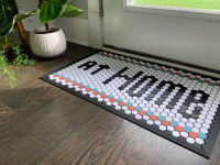 REVIEW: Letterfolk Tile Mat