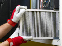 4 Signs Your Air Filters Need Replacing
