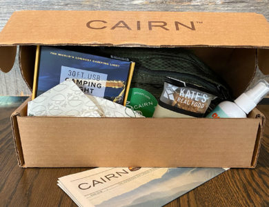 Is a Cairn Outdoors Subscription Worth It?