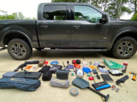 Truck EDC: Preparing Your Car for Anything
