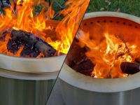 Solo Stove VS Breeo: What's the Best Smokeless Fire Pit?