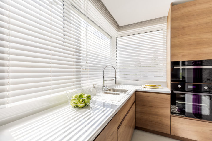 6 Common Types of Blinds You Can Use in Your Home