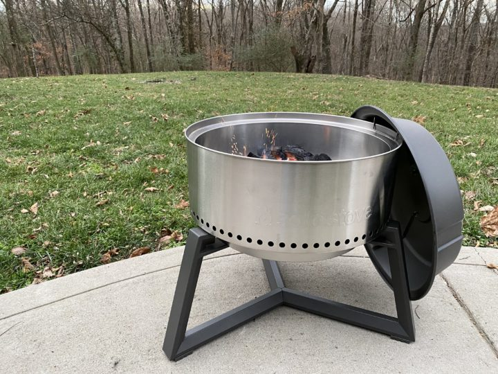 REVIEW: Is the Solo Stove Grill Actually Worth It?