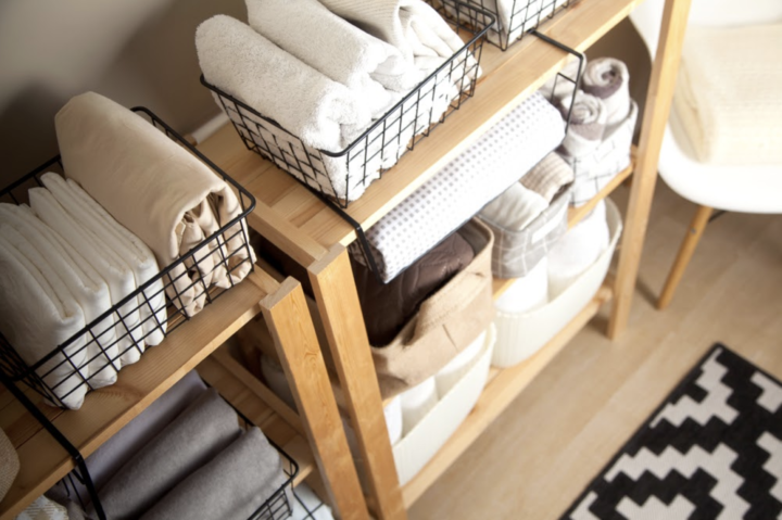 How to Boost Your Closet Storage Space