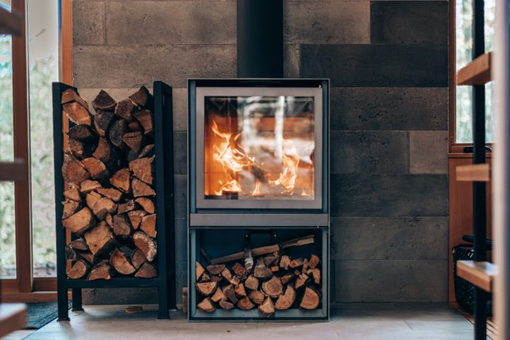 7 Ways to Heat Your Home