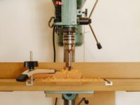 What Is the Difference Between a Radial and Oscillating Drill Press?