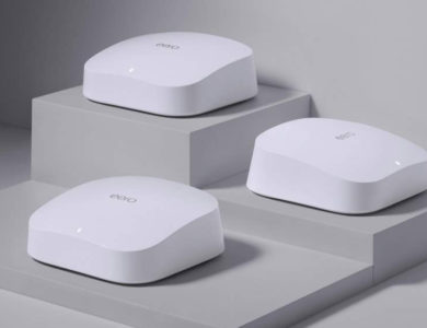 REVIEW: eero Pro 6 Whole-Home WiFi