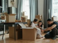 5 Simple Packing Tips For Moving Home