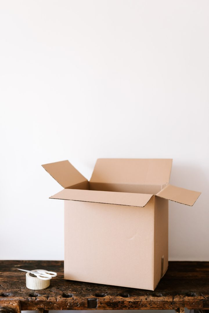 5 Tips for An Easy Move