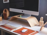 7 Must-Have Items In Your Home Office