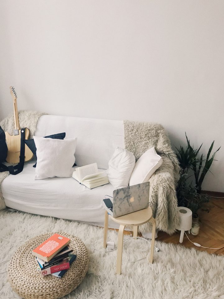 5 Great Ways to Change Up Your Home Style