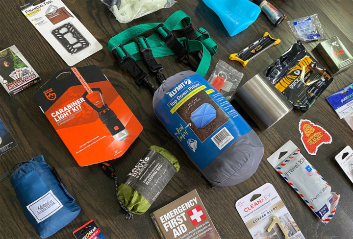 Is SCOUTbox the Best Outdoors Subscription?