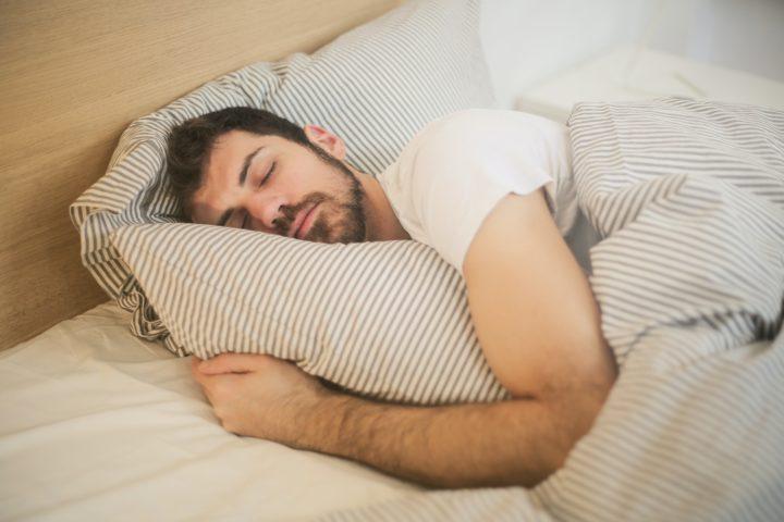 Simple Ways to Sleep Better at Night