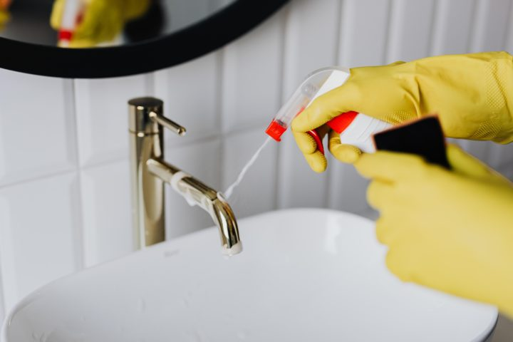 How To Properly Disinfect Your House And Make Sure That Everything Is Clean