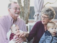 Are Your Aging Parents Living With You? Here Are The Essential Details You Need To Keep In Mind
