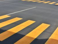 Ever Wondered How Asphalt Striping Is Done Exactly? Find Out Here