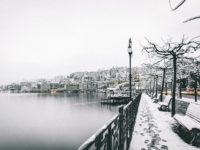 The Advantages of Hiring Commercial Snow Removal Services