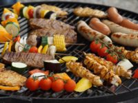Everything You Need For A Perfect Sunday Barbeque