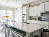 Transitional Kitchens: Tips to Achieve that Look
