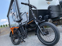 REVIEW: Rad Mini 4 Electric Bike