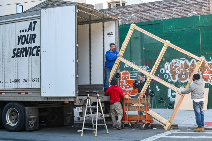 Finding A Moving Company You Can Trust: 7 Things To Look For