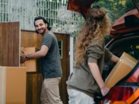 First Jobs to Do When Moving Into a New Home