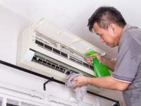 What Does Home Air Conditioner Service Include?