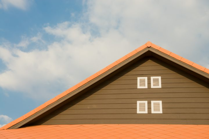 Can I Paint Over a Rusted Metal Roof?