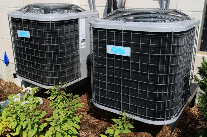 Most Common HVAC Problems