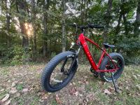 REVIEW: GEN3 Outcross Fat Tire Electric Bike