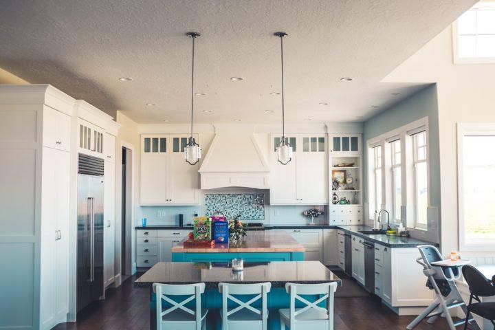 Creating the Perfect Minimal Kitchen