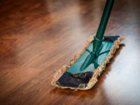 Keep Your Home Clean With These 5 Effective Strategies